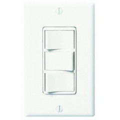 Panasonic FV-WCSW31-W  WhisperControl - Switches