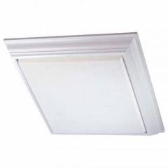 Minka Lavery 1000-44-PL WHITE Bath Ceiling