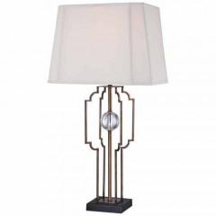 Minka Lavery 12413-0  Table Lamps