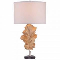 Minka Lavery 12426-0 GOLD LEAF Table Lamps