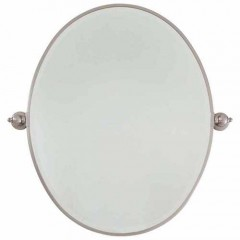 Minka Lavery 1431-84 BRUSHED NICKEL Mirror