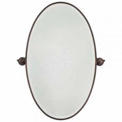 Minka Lavery 1432-267 DARK BRUSHED BRONZE (PLATED) Mirror