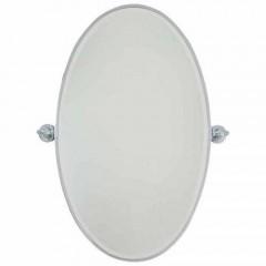 Minka Lavery 1432-77 CHROME Mirror