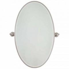 Minka Lavery 1432-84 BRUSHED NICKEL Mirror