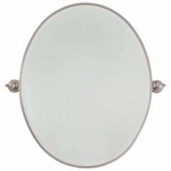 Minka Lavery 1433-84 BRUSHED NICKEL Mirror