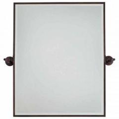 Minka Lavery 1441-267 DARK BRUSHED BRONZE (PLATED) Mirror