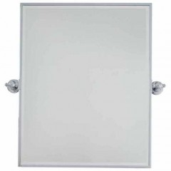 Minka Lavery 1441-77 CHROME Mirror