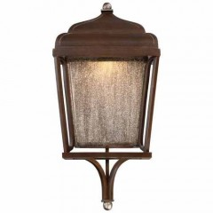 Minka Lavery 72540-593-L DARK RUBBED SIENNA WITH AGED S ASTRAPIA
