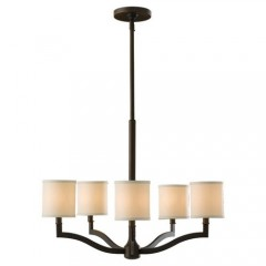 Murray Feiss F25195ORB Oil Rubbed Bronze Stelle