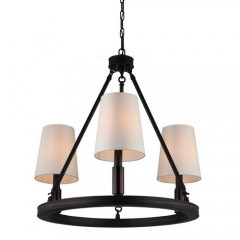Murray Feiss F29213ORB Oil Rubbed Bronze Lismore
