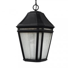 Murray Feiss OL11311BK-LED Black Londontowne