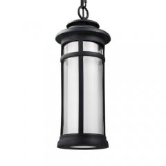 Murray Feiss OL12509DWZ-LED Dark Weathered Zinc Oakfield