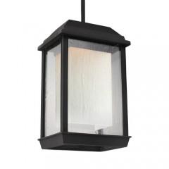 Murray Feiss OL12809TXB-LED Textured Black McHenry