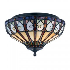Tiffany Ceiling Lighting