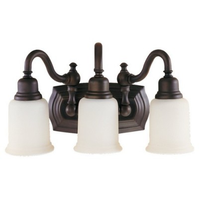 Murray Feiss VS8003ORB Oil Rubbed Bronze Canterbury