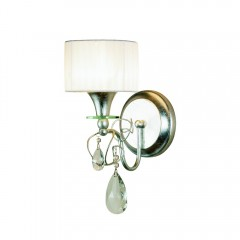 Sconces with Crystal