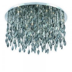 Flush Mount Chandeliers