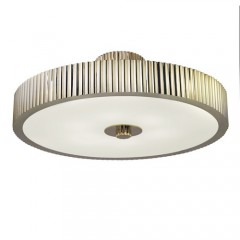 Sonneman 4625.35 Polished Nickel Contemporary