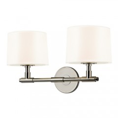 Sonneman 4951.35 Polished Nickel Urban Edge