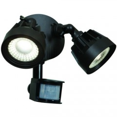 Access 20785LED-BL Black Guardian