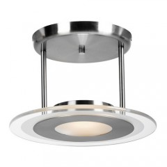 Access 50481-BSCFR Brushed Steel Helius