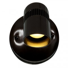 Access 70063LED-BRZ Bronze Fin