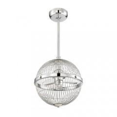 Savoy House 17-339-FD-11 Chrome Fan D