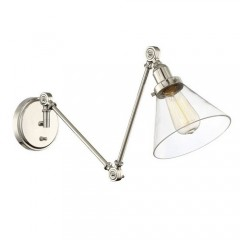 Wall Swing Arm Lamps